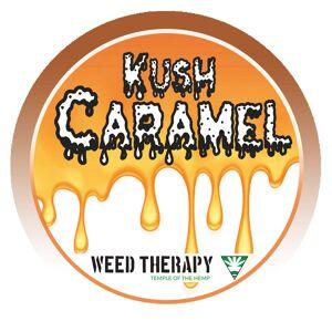 Caramel Kush